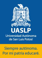 Maestrías de la UASLP
