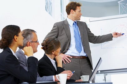 Administrador de empresas
