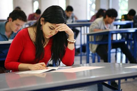 ¿Cómo estudiar para un examen de admisión?