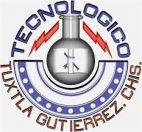 ITTG – Instituto Tecnológico de Tuxtla Gutiérrez
