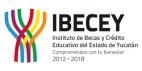 Becas IBECEY
