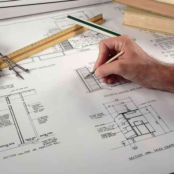 Maestría en Arquitectura