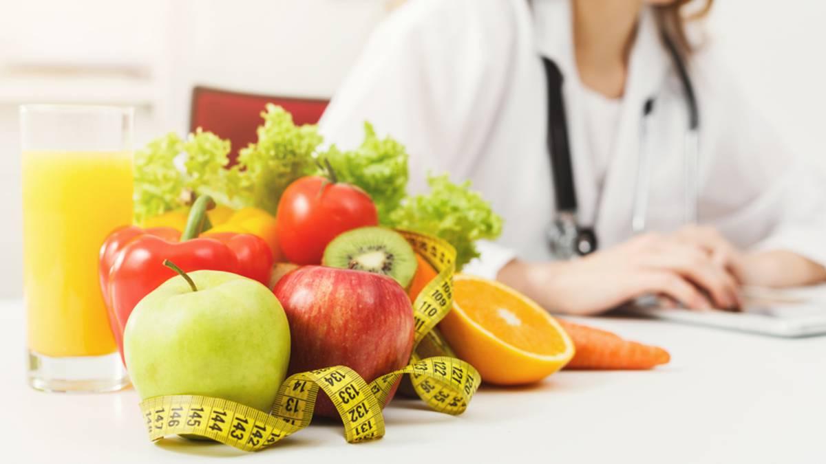 Maestría en Nutrición Clínica