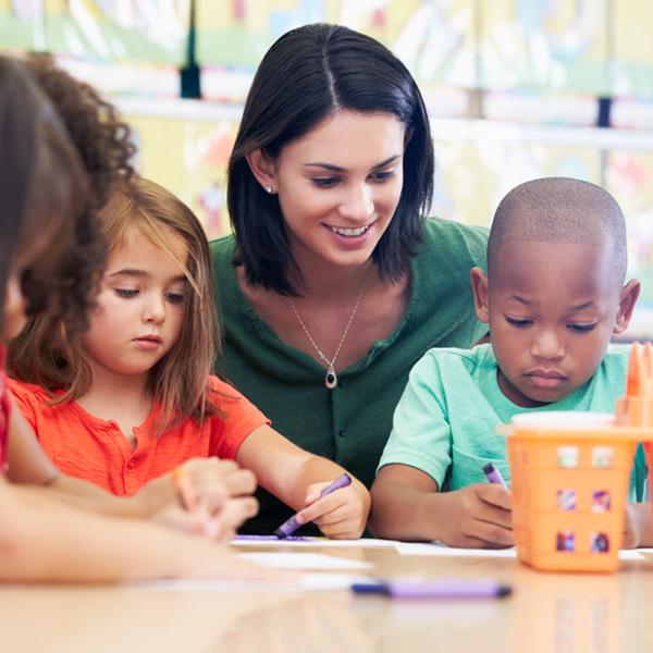 Maestría en Educación Especial