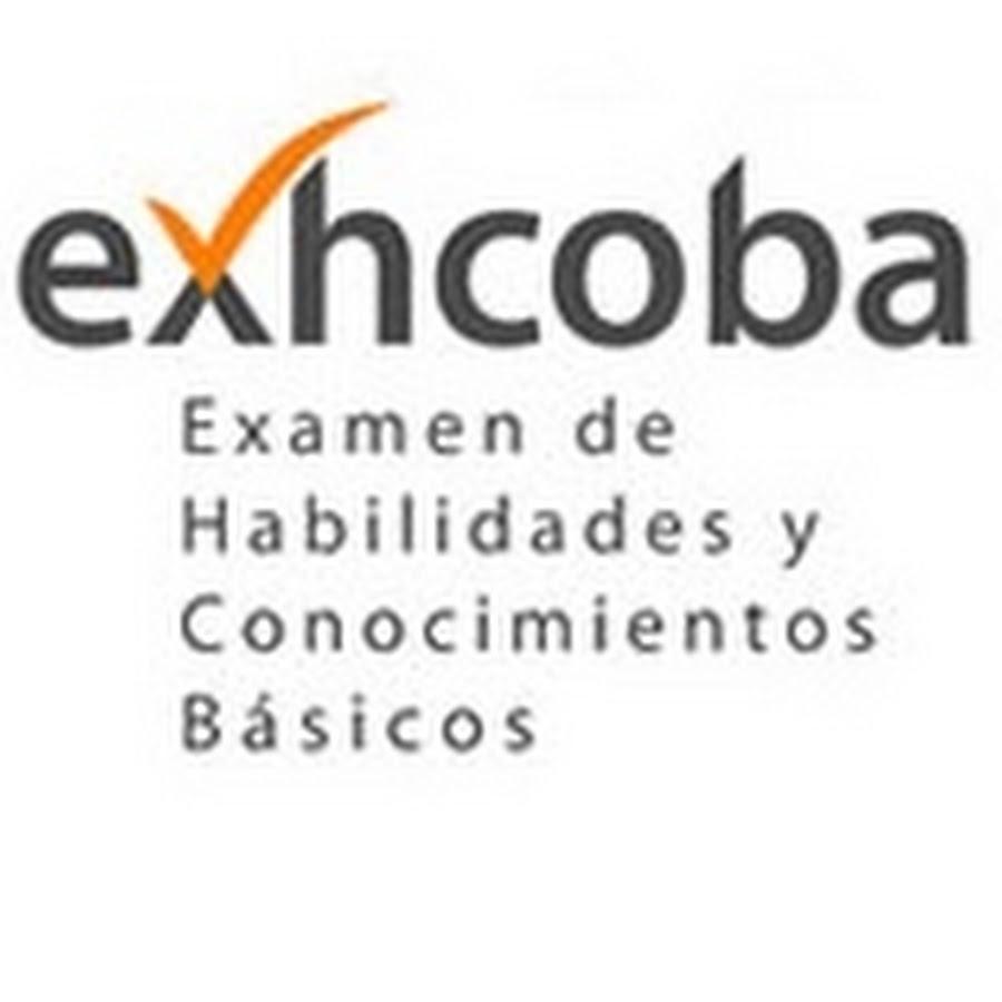 Examen de Admisión EXHCOBA