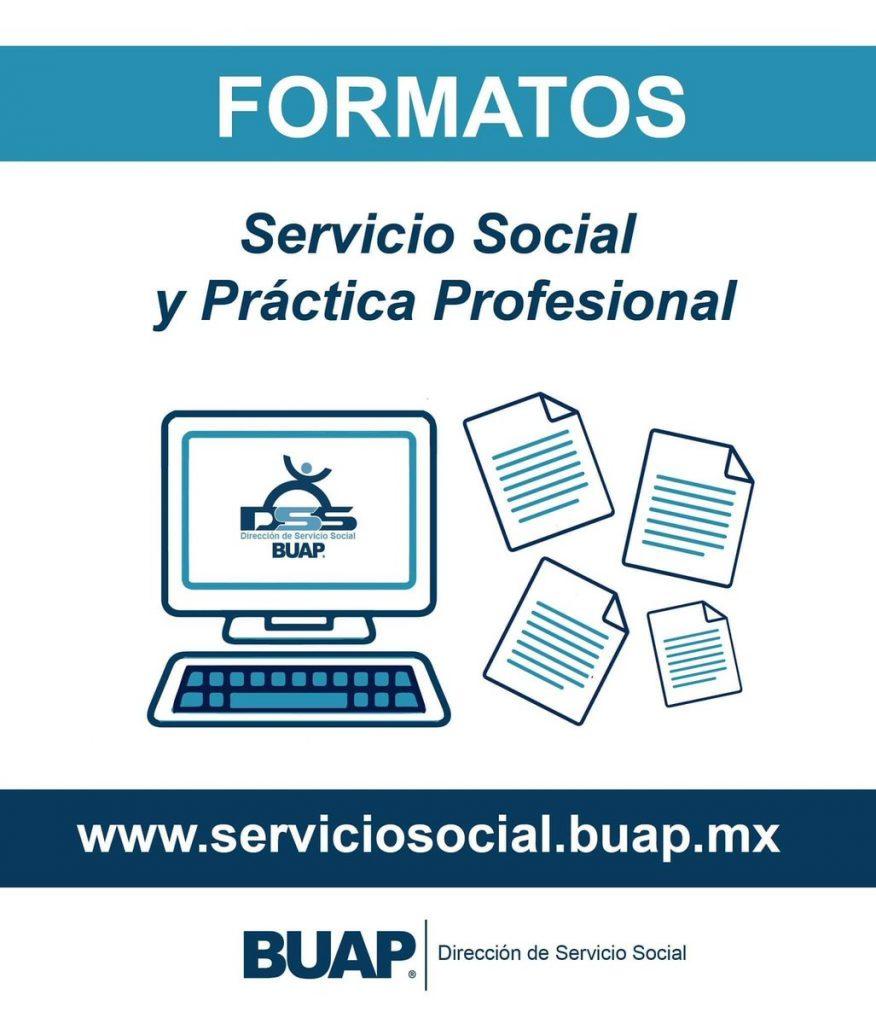 Guía de Servicio Social BUAP